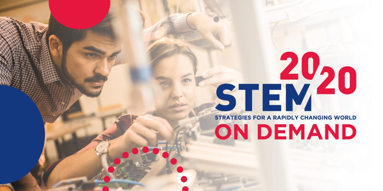 STEM2020 On Demand